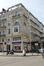 Anspach 82-84 (boulevard)<br>Maus 1-3 (rue Henri)