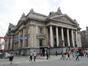 Bourse  (place de la)<br>Maus 2 (rue Henri)<br>Midi  (rue du)<br>Bourse  (rue de la)<br>Anspach 80 (boulevard)