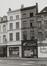 Rue de l'Hôpital 3 et 5, 1980