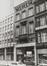 Rue de l'Hôpital 29. Ancien Hôtel de Flandre, 1980