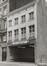 rue de l'Hôpital 37., 1980