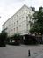 Jardin des Olives 1-1a (rue du)<br>Anspach 180 (boulevard)