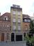 Jardin des Olives 19 (rue du)