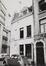 Olivetenhof 21, hoek Goostraat. Geheel van traditionele huizen, 1984