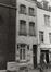 place du Jeu de Balle 23. Ancienne demeure du sacristain de l'église de l'Immaculée Conception., 1980