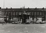 place du Jeu de Balle 50-79. Ancienne Caserne des Pompiers, 1980