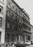 rue Lacaille 21, 13-19, 1980