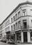 rue du Lavoir 1 à 13, angle rue Terre-Neuve 180-184., 1980