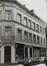 rue du Lavoir 1 à 13, façade rue Terre-Neuve 1890-184., 1980