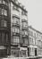 rue du Lombard 37-39., 1980