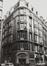 rue du Lombard 66-68A, 1980