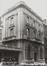 Lombardstraat 69 en 71-75. Voormalig Hotel van Limminghe en het Paleis van de Gouverneur. Brussels Parlement., 1980