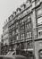 rue du Lombard 70-74., 1980