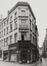 rue de la Madeleine 1, angle rue des Éperonniers., 1980