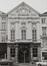 rue de la Madeleine 55. Galerie Bortier et ancien marché de la Madeleine., 1980