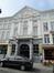 Galerie Bortier et ancien marché de la Madeleine