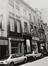 rue du Marché au Charbon 61-63, 1983