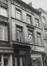 rue du Marché au Charbon 61-63, 1980