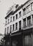 Kolenmarkt 62. Geheel van drie traditionele huizen., 1984