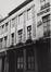 rue du Marché au Charbon 66. Ensemble de trois maisons traditionnelles, 1984