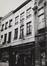 rue du Marché au Charbon 72. Maison traditionnelle, 1984