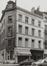 Kolenmarkt 96, 98-100, hoek Olivetenhof, 1980