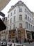 Marché au Charbon 96 (rue du)<br>Jardin des Olives 7 (rue du)
