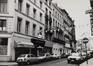 rue du Marché au Charbon 98 à 120., 1984