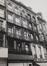 rue du Marché au Charbon 114-118, 1984