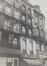 rue du Marché au Charbon 114-118, 120, angle place Fontainas 6, 1984
