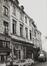 rue du Marché aux Fromages 15 et 17., 1980