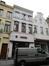 Marché aux Fromages 20 (rue du)