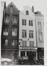 rue du Marché aux Herbes 9. Ensemble de maisons traditionelles., 1983