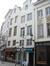 Marché aux Herbes 9 (rue du)