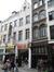 Marché aux Herbes 21 (rue du)