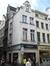 Marché aux Herbes 55 (rue du)