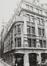 rue du Marché aux Herbes 61-63. Le Nouveau Palais, îlot rues Chair et Pain, du Poivre et des Harengs, 1982