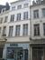 Marché aux Herbes 71 (rue du)