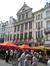Marché aux Herbes 89-91 (rue du)