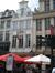 Marché aux Herbes 93 (rue du)