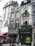 Marché aux Herbes 111 (rue du)