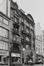 rue du Marché aux Poulets 41, 37-39. Ancienne pharmacie Gripekoven, 1990