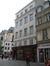 Marché aux Poulets 63 (rue du)<br>Tabora 1-3 (rue de)