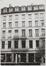 Boulevard Maurice Lemonnier 2-4, angle place Fontainas 28, 1983
