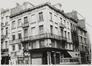 boulevard Maurice Lemonnier 66-70, angle rue de Tournai 2, 1983
