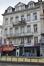 Lemonnier 72-74, 76-78 (boulevard Maurice)<br>Tournai 1-3 (rue de)
