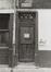 rue des Ménages 17 à 21, n° 19, impasse des Vitriers., 1980