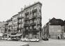 boulevard du Midi 134 et 135, angle rue des Ménages, 1979