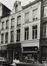 Rue du Midi 11, 9, 7, 1980
