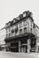 Rue du Midi 47 à 51, angle rue du Marché au Charbon, [s.d.]
